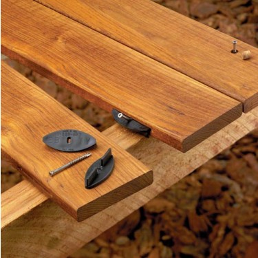 eb-ty hidden deck fasteners and screws